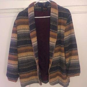 80s Vintage- David Paul jacket S/M